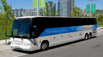 Transfer Between Downtown Vancouver or Vancouver International Airport and Victoria, Vancouver