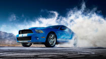 American Muscle Car Driving Experience, Las Vegas, Adrenaline & Extreme