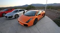 Red Rock Canyon Exotic Car Experience, Las Vegas, Adrenaline & Extreme