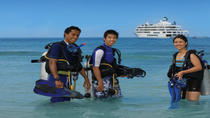 4-Night Yasawa Islands Fiji Cruise, Fiji, Sailing Trips