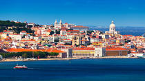 Experience Lisbon: Small-Group Walking Tour with Food and Wine Tastings, Lisbon, Wine Tasting & ...