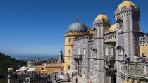 Half Day Sintra Small Group Tour with Pena Palace from Lisbon, Lisbon, Day Trips
