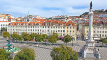 Lisbon Guided Walking Tour, Lisbon, null