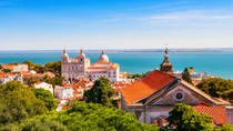 Lisbon Shore Excursion: City Tour by Minivan, Lisbon