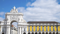 Private Tour: Lisbon Walking Tour, Lisboa