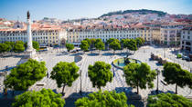 Private Tour: Lisbon Walking Tour, Lisbon, Private Sightseeing Tours