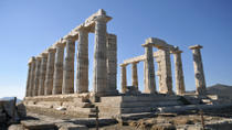 Athens Shore Excursion: Private City Tour and Cape Sounion Trip, Athens