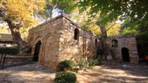 Kusadasi Shore Excursion: Private Tour to Ephesus and the House of Virgin Mary, Kusadasi, Ports of ...