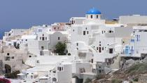 Santorini Shore Excursion: Private Tour of Oia and Fira, including Museum of Prehistoric Thira and...