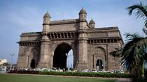 Mumbai City Highlights Small-Group Tour, Mumbai, null