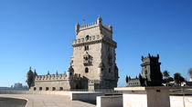 Lisbon Hop-On Hop-Off Tour: 48-hour Ticket, Lisbon, Hop-on Hop-off Tours
