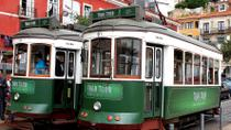 Lisbon Hop-On Hop-Off Vintage Tram 2-in-1 Tour, Lisbon, Private Sightseeing Tours