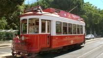Lisbon Super Saver: Sintra Half-Day Trip and Lisbon Hop-On Hop-Off Tour by Tram, ,