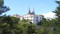 Sintra Half-Day Trip from Lisbon, Lisbon, Half-day Tours