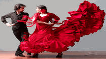 Cadiz Shore Excursion: Cadiz Small Group Walking Tour with Flamenco Show and Andalusian Lunch, ...