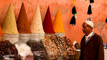 Morocco Tangier Full-Day Tour from Cadiz with Lunch