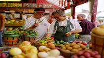 Food Tour of Montreal's Little Italy Including Jean Talon Market, Montreal, Food Tours