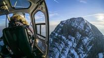 Helicopter Tour over the Canadian Rockies, Banff