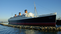 Excursion en bord de mer à Los Angeles : le Queen Mary, Los Angeles