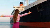 The Queen Mary, Long Beach, Attraction Tickets