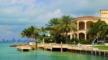 Miami Combo Tour: City Sightseeing, Biscayne Bay Cruise and Everglades Airboat Ride , Miami, Bus & ...