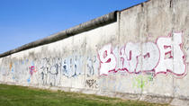 Berlin Wall Walking Tour with Historian Guide, Berlin, Private Tours