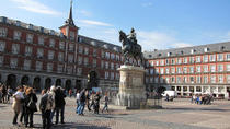 Madrid Through the Centuries Walking Tour, Madrid