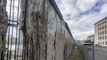 Private Tour: Berlin Third Reich Walking Tour Including Topography of Terror, Berlin, Private Tours