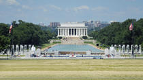 Small-Group National Mall Walking Tour in Washington DC, Washington DC, Hop-on Hop-off Tours