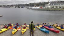 Private Seattle Kayak Tour on Lake Union, Seattle