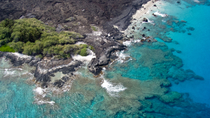 Big Island Super Saver: Helicopter Tour plus Zipline Adventure, Big Island of Hawaii