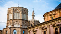 Valencia Shore Excursion: Valencia Hop-On Hop-Off Tour, Valencia, Multi-day Tours