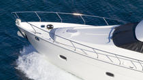 Cannes Shore Excursion: Private Luxury Yacht Cruise with Personal Skipper, Cannes, Ports of Call...