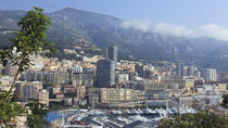 Cannes Shore Excursion: Small-Group Monaco and Eze Half-Day Tour, Cannes