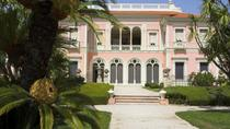 Cannes Shore Excursion: Small-Group Nice Art Tour Including Chagall Museum and Matisse Museum, ...