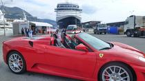Monaco Shore Excursion: Ferrari Sports Car Experience, Monaco, Ports of Call Tours