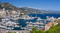 Monaco Shore Excursion: Small-Group French Riviera in One Day Tour, Monaco, null