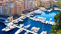 Monaco Shore Excursion: Small-Group Monaco and Eze Half-Day Tour, Monaco, Hop-on Hop-off Tours