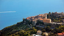 Monaco Super Saver: Small-Group Tour of Cannes, Antibes, Eze and Monaco, Monaco