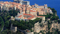Small-Group Day Tour to Monaco Monte-Carlo from Nice including Stops along the French Riviera, ...