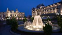 Small-Group Monaco Night Tour, Monaco, Private Sightseeing Tours