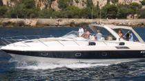 Villefranche Shore Excursion: Private Luxury Yacht Cruise with Personal Skipper, Nice, Ports of ...