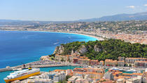 Villefranche Shore Excursion: Small-Group Food Tour of Nice, Nice, Ports of Call Tours