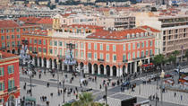 Villefranche Shore Excursion: Small-Group Half-Day Trip to Nice, Nice