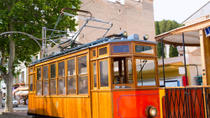 Mallorca in One Day Sightseeing Tour with Boat Ride and Vintage Train, Mallorca