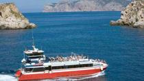 Mallorca Palma Bay Boat Trip with Lunch, Mallorca, Day Cruises