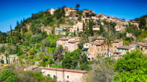 Palma de Mallorca Shore Excursion: Private Tour of Valldemossa, Soller and Serra de Tramuntana, ...