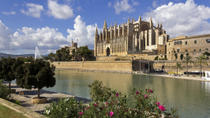 Private Tour: Palma de Mallorca Old Town, Palma Cathedral and Cruise, Mallorca, Private Tours