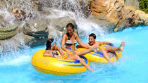 Western Water Park Trip on Mallorca, Mallorca, Family Friendly Tours & Activities
