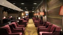 Indira Gandhi International Airport Plaza Premium Lounge (Departure), New Delhi, Airport Services